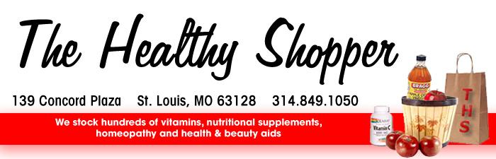 The Healthy Shopper St. Louis